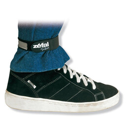 Zefal Doowah Hosenband 1 Paar schwarz